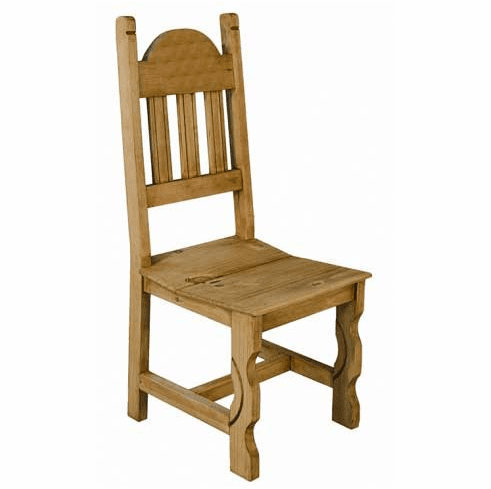 Santa Rita Rustic Dining Chair