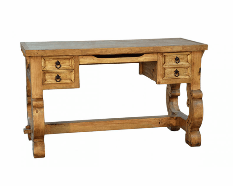 Santa Rita Rustic Writing Desk