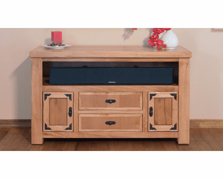 "Sierra Rustic Lodge 52"" TV Stand"