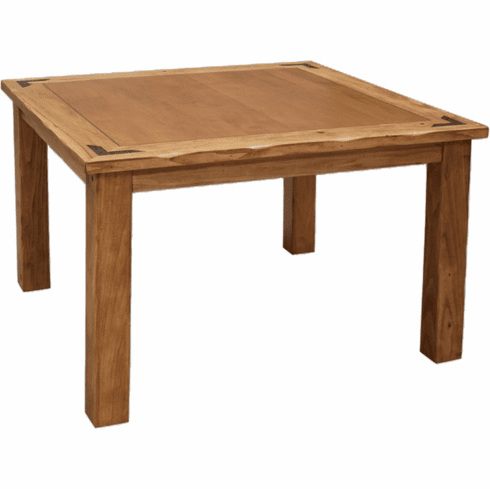 Sierra Rustic Lodge Counter Height Square Table