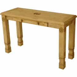 Sonora Star Console Table