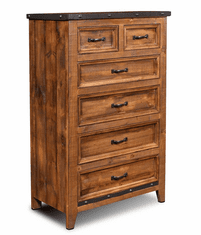Urban Rustic Chest