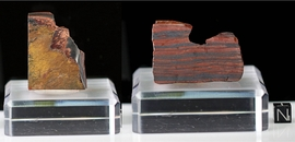 Banded Iron Kuruman Transvaal SuperGroup South Africa SOLD