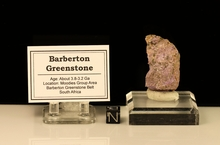 Barberton Greenstone South Africa