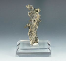 Fulgurite Lightning Sand Lake Maracaibo Venezuela World's Lightning Capital NEW!