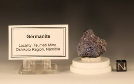 Germanite Namibia, Africa