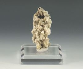 Fulgurite Lightning Sand Florida Sculptured