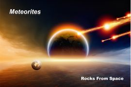 Meteorites for Sale Rocks from Space