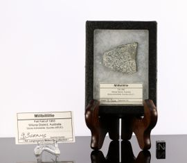 Millbillillie Meteorite For Sale - Sold!