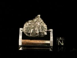 Nantan Meteorite 75 grams - New!