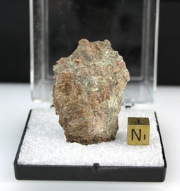 Protomanganoferro-anthophyllite One of the Longest Mineral Names