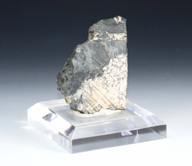 Rare Mineral Matrix Native Elements