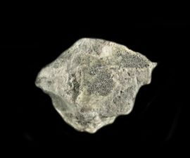 Rheniite Mineral Containing Rhenium