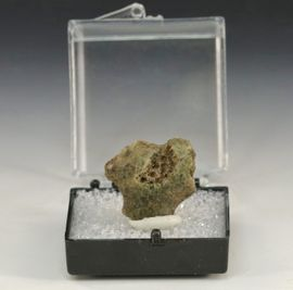 Green Trinitite Atomite Atomic Glass