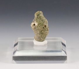Green Classic Trinitite Atomite Available
