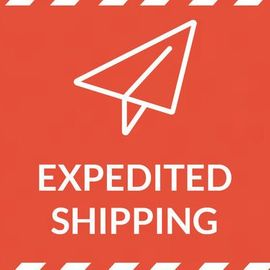 XRF Expedited 3-5 Days