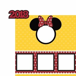 2SYT 2018 Minnie Page Layout