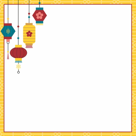 Asia Adventures: Light the way 12 x 12 Paper