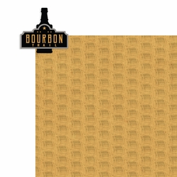 Bourbon Trail 2 Piece Laser Die Cut Kit