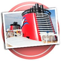 Disney Cruise Scrapbooking