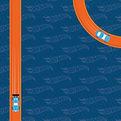 Hot Wheels: Drive 2 Win 12 x 12 Paper