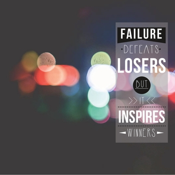 Inspired Truths: Winners 12 x 12 Paper