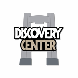 Jurassic: Discovery Center Laser Die Cut
