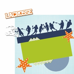 Lacrosse Page Layout