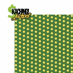 Las Vegas: Kaching! Jackpot 2 Piece Laser Die Cut Kit