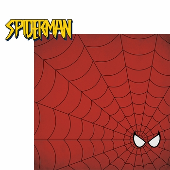 Marvel: Spider-Man 2 Piece Laser Die Cut Kit