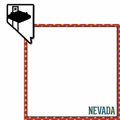 Nevada 2 Piece Laser Die Cut Kit
