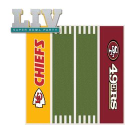 "<b><font color=""#fb7574""><b>New Superbowl 2020 items added on 01/29/2020!</b></font></b>"