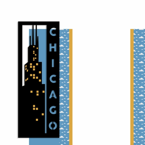On Location: Chicago Page Layout