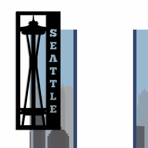 On Location: Seattle Page Layout