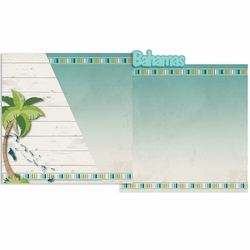48fcc2cd95ce Beach and Tropical Scrapbooking Items!