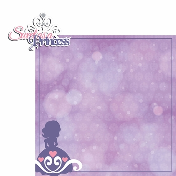 Sofia: Sweet As 2 Piece Laser Die Cut Kit