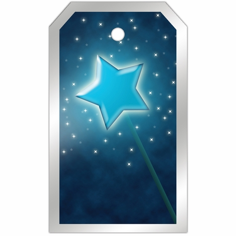 2SYT Tag-UR-It Magic Wand Photo Tag