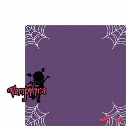 Vampirina 2 Piece Print and Cut Kit