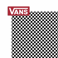 Vans 2 Piece Laser Die Cut Kit