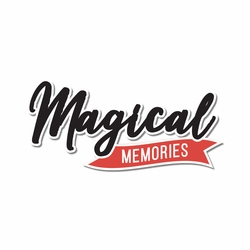Wishes: Magical Memories Laser Die Cut