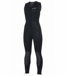 Bare 3mm Farmer John Wetsuit - Womens Small (7 to 8)
