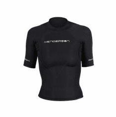 Henderson 1.5mm Womens Thermoprene Pro Short Sleeve Top