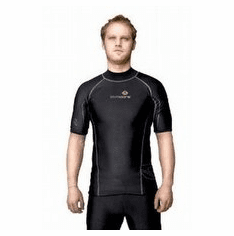 LavaCore by Oceanic Short Sleeve Dive Shirt