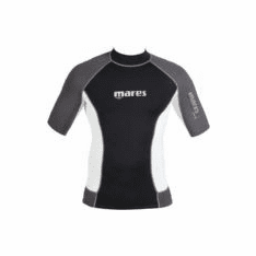 Mares 0.5mm Unisex Short Sleeve Thermo Guard