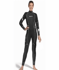 Mares 5/4/3mm Flexa She Dives Womens Wetsuit
