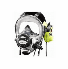 Ocean Reef Neptune Space Full Face Mask w/ Communication Unit