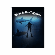 Scuba Mens In This Together T-Shirt