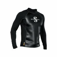 ScubaPro 1mm Mens Hybrid Thermal Top