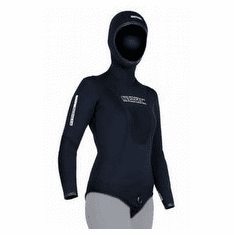Seac 7mm Diana Womens Free Diving Wetsuit Jacket