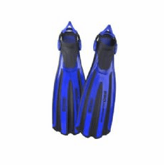 Seac Propulsion S Fins With Sling Strap